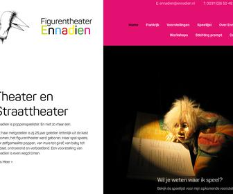Figurentheater Ennadien