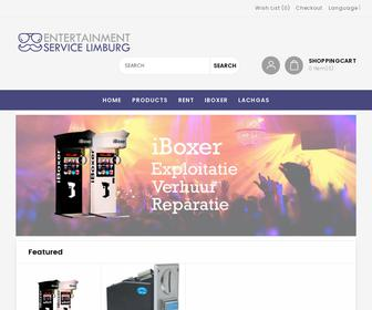 Entertainment Service Limburg