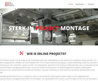 Erline Projects B.V.