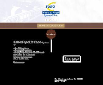 Euro Food & Feed Ingrediënts B.V.