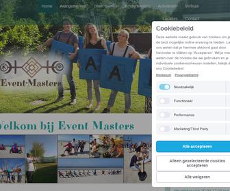 Event-Masters.nl