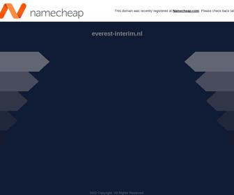 Everest interim B.V.