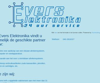 Evers Elektronika
