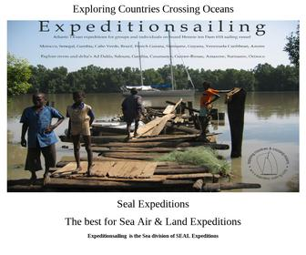 SEAL Expeditions