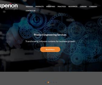 Experion Global