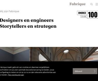 Fabrique Communicatie en Design