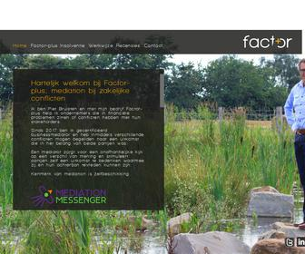 http://www.factor-plus.nl
