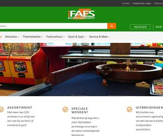 Faes Entertainment & Events