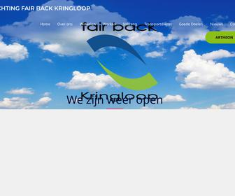 Stichting Fair Back Kringloop