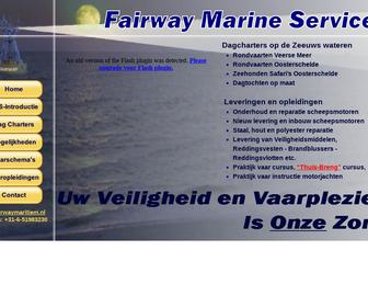 FMS-Fairway Marine Services