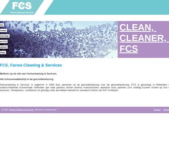 Farma Cleaning & Services B.V.