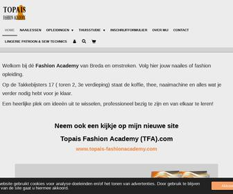 Fashionvakschool