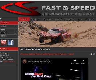Fast & Speed Racing V.O.F.