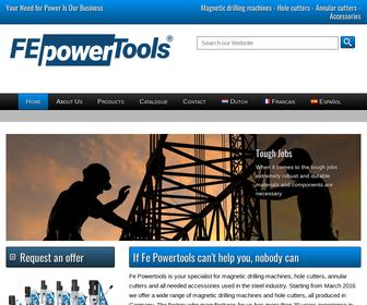 FE Powertools B.V.