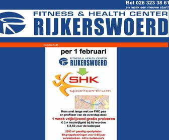 Fitness & Health Center Rijkerswoerd