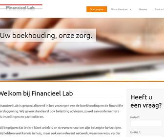 Financieel Lab