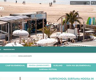 First Wave Surfschool