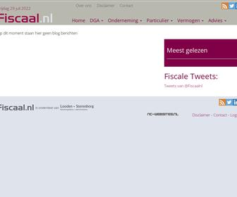 http://www.fiscaal.nl