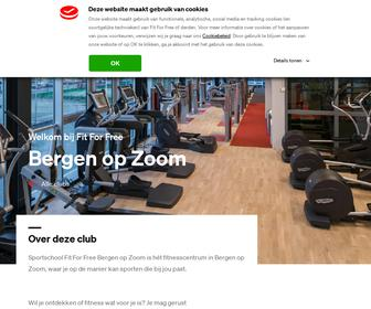 Fit For Free Bergen op Zoom