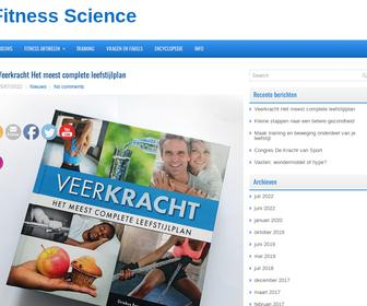 http://www.fitness-science.nl