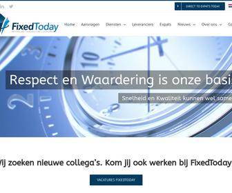 http://www.fixedtoday.nl