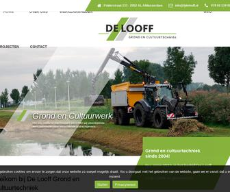 De Looff Machineverhuur B.V.