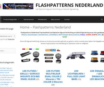 http://www.flashpatterns.nl