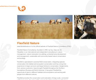Flaxfield Nature Consultancy