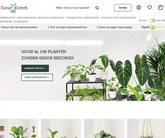 http://www.fleurdirect.nl