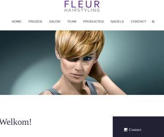 Fleur Hairstyling