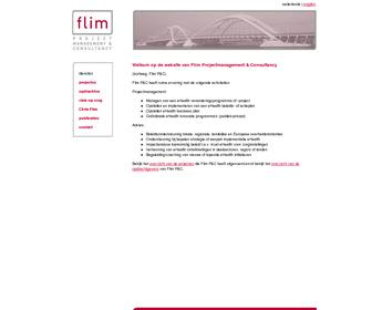 Flim Projectmanagement B.V.