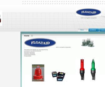 FLOATAID aids to navigation equipment