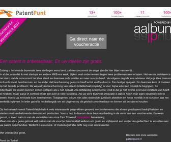 First Line Patent Services