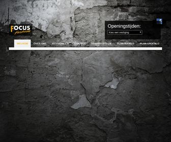 http://www.focusfashion.nl