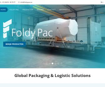 Foldy Pac Supply B.V.