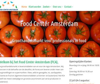 Foodcenter Amsterdam/OGA