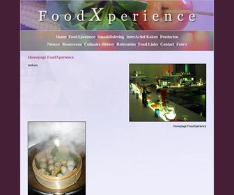 http://www.foodxperience.nl