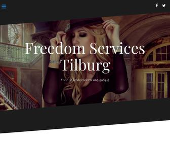 Escortbureau Freedom Services