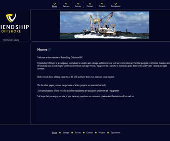 Friendship Offshore B.V.