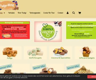 http://www.fudge-world.nl