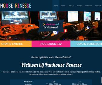 Funhouse Renesse