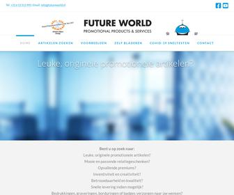 http://www.futureworld.nl