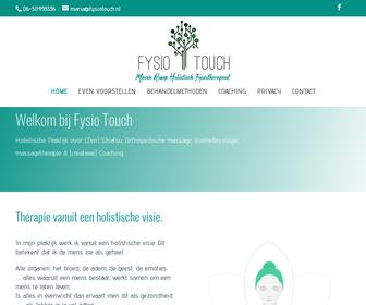 http://www.fysiotouch.nl