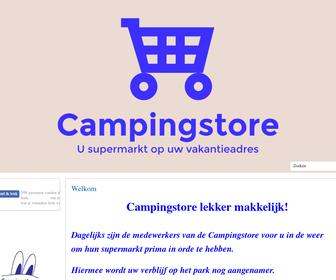 Campingstore Epe