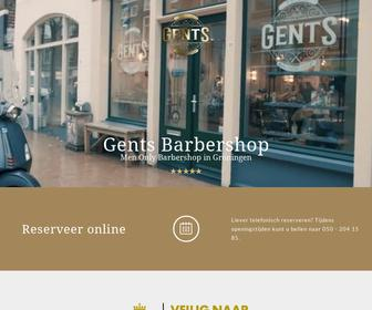 Gents Barbershop