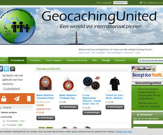 GeocachingUnited