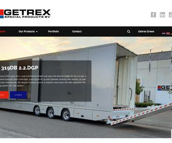 Getrex Special Products B.V.