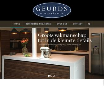 website geurds interieur