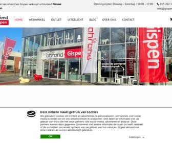 Gispen Outlet Delft
