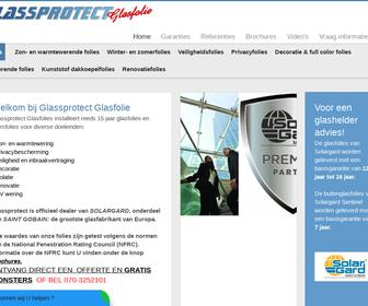 Glassprotect Glasfolies